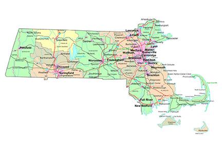 Massachusetts DUI Penalties   Consequences of Massachusetts